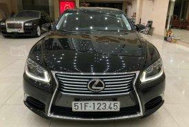 Lexus LS 460L 2014 giá 5 tỷ tại Tp.HCM