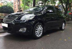 Bán Toyota Vios E năm sản xuất 2012, màu đen, số sàn, giá tốt giá 318 triệu tại Hà Nội