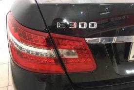 Bán xe Mercedes E300 AMG 2011, xe chạy 8 vạn km, đẹp xuất sắc giá 1 tỷ 50 tr tại Hà Nội