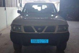 Bán Nissan Patrol năm sản xuất 2000, màu trắng, xe nhập giá 95 triệu tại Tp.HCM