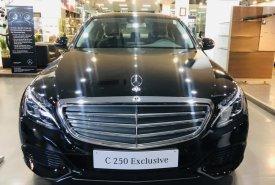 Mercedes Benz C250 Exclusive 2018, đầu tư ban đầu 490tr sở hữu xe ngay, L/H để nhận giá tốt giá 1 tỷ 729 tr tại Hà Nội