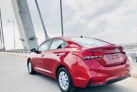 Hyundai Accent số sàn full màu đỏ xe giao ngay, hỗ trợ vay trả góp ls ưu đãi. Hotline: 0903175312 giá 480 triệu tại Tp.HCM