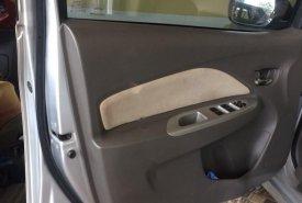 Cần bán lại xe Toyota Vios 1.5G năm 2012, màu bạc, giá 412tr giá 412 triệu tại Nghệ An