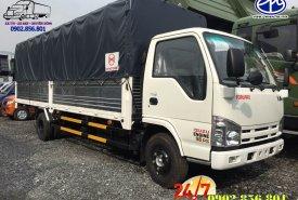 Isuzu 1T9 nay đã ra thiết kế thùng hàng siêu dài để cung cấp cho các khách hàng chuyên vào thành phố  giá 520 triệu tại Bình Dương