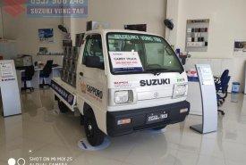 Cần bán Suzuki Supper Carry Truck đời 2018, màu trắng, 249tr giá 249 triệu tại Tiền Giang