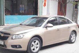 Bán xe Chevrolet Cruze 1.8 LTZ số tự động, đời 2014, chính chủ, 460 triệu đồng giá 460 triệu tại Ninh Bình