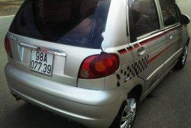 Bán ô tô Daewoo Matiz đời 2003, màu bạc còn mới giá 55 triệu tại Hà Nam