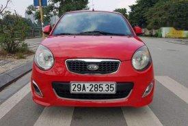 Bán Kia Morning Sport SLX năm 2010, màu đỏ, Nhập khẩu Hàn Quốc xe gia đình giá 200 triệu tại Hà Nội