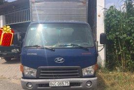 Thái Nguyên bán xe tải HD72 tải 3,5T, thùng kín inox rất mới, giá tốt cho người dùng giá 350 triệu tại Thái Nguyên
