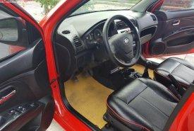 Bán xe Kia Morning SLX năm sản xuất 2010, màu đỏ, nhập khẩu Hàn Quốc xe gia đình giá 199 triệu tại Hà Nội