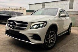 Bán Mercedes GLC300 2018 mới, đủ màu, giao xe toàn quốc giá 2 tỷ 209 tr tại Khánh Hòa