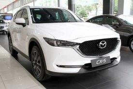 """Mazda Phạm Văn Đồng - Bán Mazda CX-5 2018 """"Màu mới"""" - Tặng 01 năm BHVC, LH 0345315602 nhận ưu đãi, số lượng xe có hạn giá 1 tỷ 19 tr tại Hà Nội"""