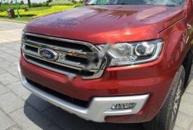 Cần bán Ford Everest năm 2018, mua xe nhận ngay ưu đãi - LH: 0935.389.404 Hoàng Ford Đà Nẵng giá 1 tỷ 112 tr tại Đà Nẵng