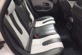 Bán xe Evoque Dinamic sx 2013 màu trắng.  giá 1 tỷ 550 tr tại Tp.HCM