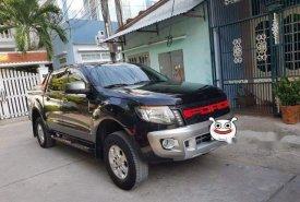 Bán Ford Ranger năm sản xuất 2014, màu đen, nhập khẩu nguyên chiếc như mới giá 465 triệu tại Đà Nẵng