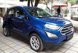 Bán Ford Ecosport giao ngay, đủ màu, giảm cực mạnh, hỗ trợ 80%, 8 năm - LH: 033.613.5555 giá 569 triệu tại Hà Nội