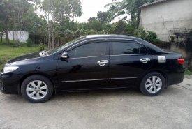 Cần bán Toyota Corolla Altis AT năm 2014, màu đen như mới   giá 622 triệu tại Hà Tĩnh