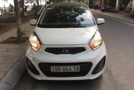 Cần bán xe Kia Morning van 2014, màu đỏ, xe nhập, giá chỉ 272 triệu giá 272 triệu tại Hà Nội