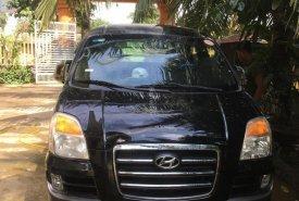 Bán xe Starex 2005, đăng ký 2008 giá 230 triệu tại Hà Nội