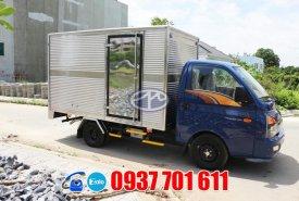 mua xe tải hyundai proter H150 1.49 tấn ở đâu giá rẻ giá 350 triệu tại Tp.HCM