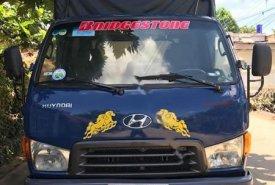 Bán Hyundai HD 72 năm 2010, màu xanh lam giá cạnh tranh giá 325 triệu tại Tp.HCM