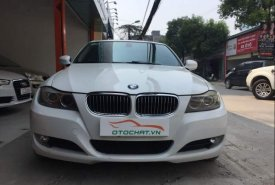 Bán BMW 3 Series 320i đời 2010, màu trắng, nhập khẩu  giá 520 triệu tại Hà Nội