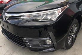 Bán Toyota Corolla Altis 1.8G AT đủ màu, giao xe ngay, hỗ trợ ngân hàng lãi suất ưu đãi giá 791 triệu tại Hà Nội
