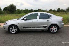 Bán Mazda 3 sản xuất 2005, màu bạc số tự động giá 275 triệu tại Đà Nẵng