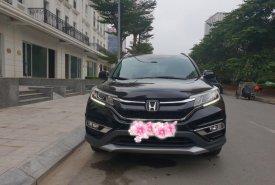 Cần bán xe Honda CR V 2.4 TG sản xuất 2017 giá 1 tỷ 35 tr tại Hà Nội