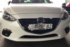 Bán Mazda 3 1.5 AT đời 2016, màu trắng còn mới giá 595 triệu tại Đồng Nai
