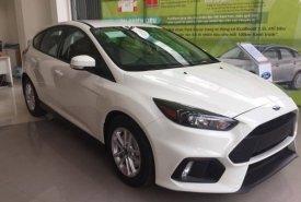 Bán xe Ford Focus năm sản xuất 2018, giá chỉ 595 triệu. LH: 0901.979.357 - Hoàng giá 595 triệu tại Đà Nẵng