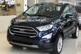 Bán xe Ford EcoSport 1.5L Titanium AT năm 2019, 600tr giá 600 triệu tại Bắc Giang