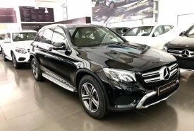 Cần bán Mercedes GLC200 màu đen 2019, chạy lướt giá tốt giá 1 tỷ 670 tr tại Hà Nội