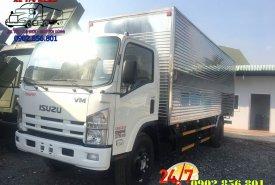 Isuzu 8 tấn/ xe tải 8 tấn/  đại lý isuzu. giá 750 triệu tại Bình Dương