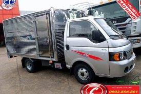 Xe tải Jac/ Jac X5/ 990kg – 1250kg – 1500kg – Thùng hàng dài 3 mét 2 giá 302 triệu tại Bình Dương