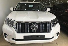 Bán Toyota Land Cruise Prado VX 2019,màu trắng,xe và giấy tờ giao ngay,LH : 0906223838 giá 2 tỷ 560 tr tại Hà Nội