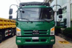 Xe tải tmt 9T thùng 7m6 giá rẻ giá 490 triệu tại Tp.HCM