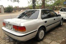 Bán ô tô Honda Accord 1992, màu bạc, 105 triệu giá 105 triệu tại Vĩnh Phúc