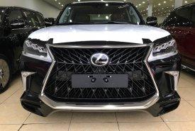 Bán xe Lexus LX 570 Super Sport S 2019, xuất Trung Đông giá 9 tỷ 50 tr tại Hà Nội