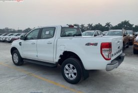 Bán xe Ford Ranger XLT 2.2 AT năm 2018, màu trắng, xe nhập giá 764 triệu tại Tp.HCM