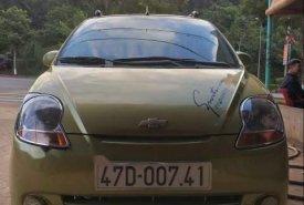 Bán Chevrolet Spark Van sản xuất năm 2009 giá cạnh tranh giá 89 triệu tại Đắk Nông