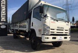 Xe tai isuzu/ isuzu 9 tấn, thùng hàng dài 7 mét. giá 705 triệu tại Bình Dương