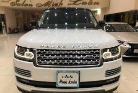 Bán xe Range Rover Autobiography LWB giá 8 tỷ 500 tr tại Tp.HCM