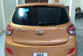 Xe Hyundai Grand i10 1.0 đời 2016, nhập khẩu giá 320 triệu tại Vĩnh Phúc