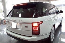 Bán ô tô LandRover Range Rover HSE 3.0 đời 2016, màu trắng, xe nhập giá 6 tỷ 100 tr tại Hà Nội
