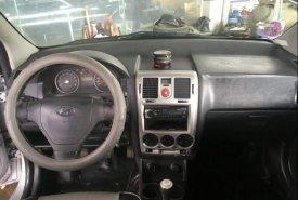Bán ô tô Hyundai Getz năm sản xuất 2009, màu bạc, nhập khẩu giá 200 triệu tại Đồng Nai