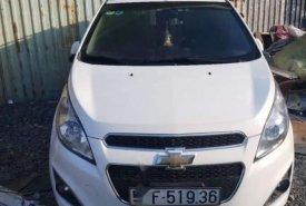 Bán xe Chevrolet Spark sản xuất 2015, màu trắng, xe nhập, 230 triệu giá 230 triệu tại Tp.HCM