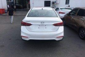 Cần bán xe Hyundai Accent đời 2019, màu trắng giá 425 triệu tại Tp.HCM