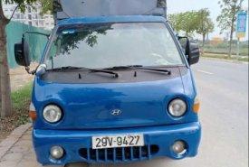 Cần bán xe Hyundai Porter 2000, màu xanh lam giá 86 triệu tại Hà Nội