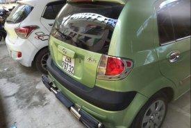 Bán xe Hyundai Getz năm sản xuất 2008, xe nhập, giá 165tr giá 165 triệu tại Tuyên Quang